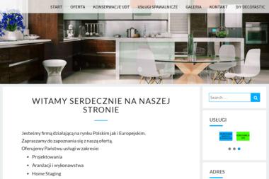 DECOFASTIC - Spawacz Bolesławiec