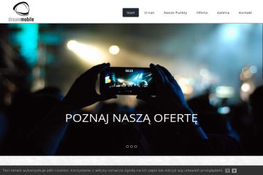Dream Mobile - Serwisanci Bydgoszcz