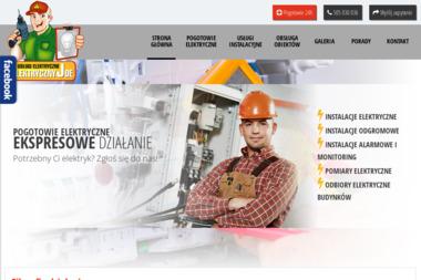ElektrycznyJoe - Projektant instalacji elektrycznych Wolsztyn