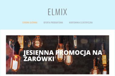 ELMIX - Naprawa Szlifierek Dębica