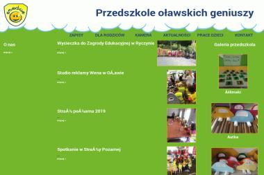 Przedszkole Enedue - Przedszkole Oława