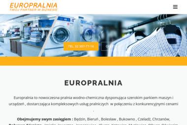 EURO PRALNIA - Czyszczenie Podsufitki Dąbrowa Górnicza