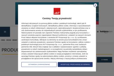 Eurostandard - Drzwi Garażowe Segmentowe Szczecinek