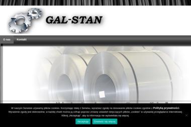 Gal-Stan - Obróbka metali Opacz-Kolonia