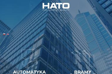 HATO POLSKA S.C - Bramy garażowe Katowice