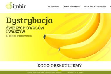 IMBIR - Owoce Mysłowice