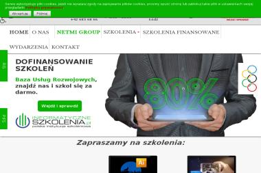 Informatyczne Szkolenia - Szkolenia Łódź