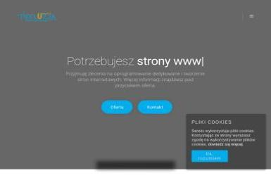 Inkluzja - Agencja interaktywna Perzanowo