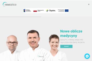 Centrum Medyczne INMEDICO - Proktolog Tychy
