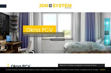 JDR SYSTEM - Bramy Ogrodzeniowe Przesuwne Głogów