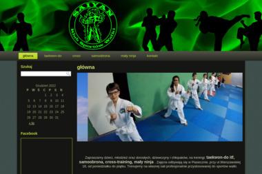 KSW SAIYAN - Sporty walki, treningi Konstancin-Jeziorna