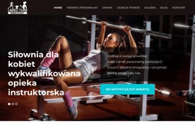 LadiesTeam - Sporty walki, treningi Bochnia