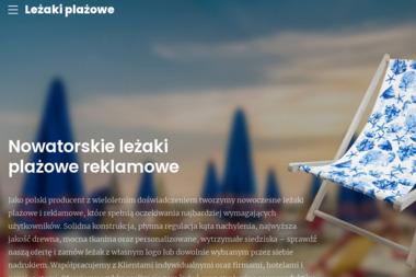 Grzegorz Czerwonka Zakład Stolarski - Marketing bezpośredni Poznań