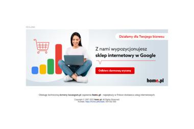 Lucas GSM - Serwis komputerów, telefonów, internetu Poznań