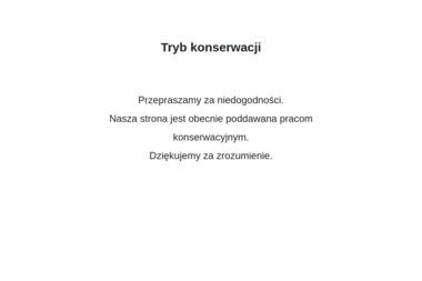 MONREX - Skład Opału Nasielsk