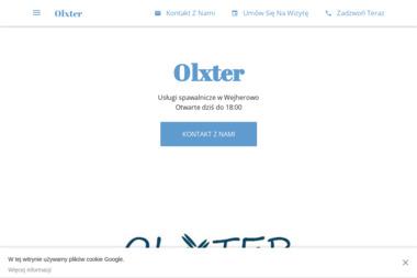 Olxter - Obróbka metali Wejherowo