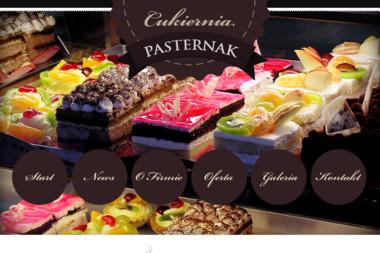 Cukiernia Pasternak - Cukiernia Kielce