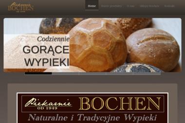 Piekarnia Bochen - Sklep Gastronomiczny Zabrze