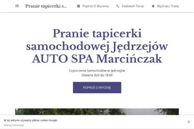 AUTO SPA - Pranie Kanapy Jędrzejów