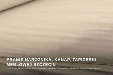 Prorodzinna - Czyszczenie Tapicerki Szczecin