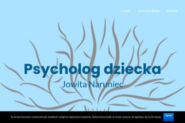 Jowita Naruniec - Opieka medyczna Kajkowo