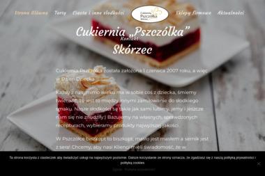 Cukiernia Pszczółka - Gastronomia Skórzec