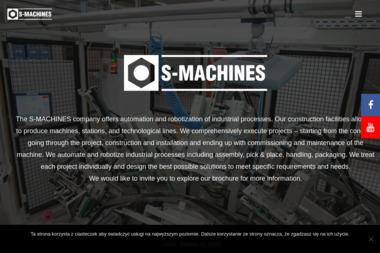 S-Machines - Rzemiosło Zamość