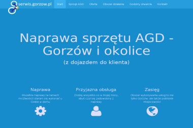Naprawa sprzętu AGD - Serwis AGD Gorzów Wielkopolski