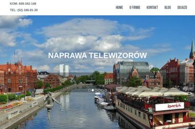 Naprawa Telewizorów - Serwis RTV Bydgoszcz