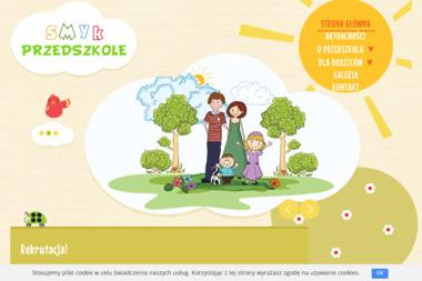 Niepubliczne Przedszkole Smyk - Przedszkole Oława
