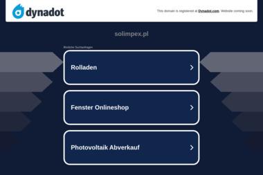 SOLIMPEX SERWIS Sp. z o.o. - Bramy garażowe Nowa Sól