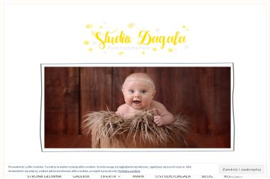 Studio Dagala - Sesje zdjęciowe Żarów