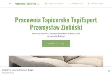 Pracownia Tapicerska TapiExpert - Tapicer Bielsko-Biała