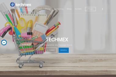 PHU TECHMEX - Artykuły biurowe Gliwice