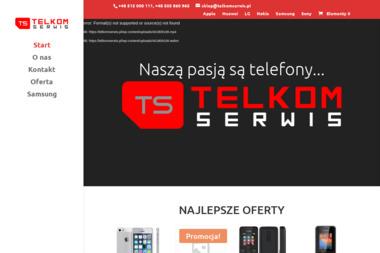 Telkom Serwis - Serwis telefonów Racibórz