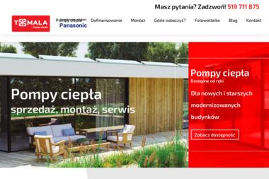 Tomala - Zielona Energia Opole