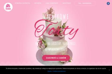 Pracownia Tortów Artystycznych Torcikowo - Cukiernia Płock