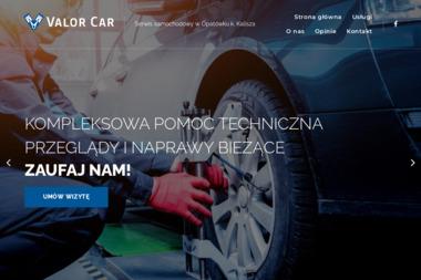 Valor Car - Elektryk samochodowy Opatówek