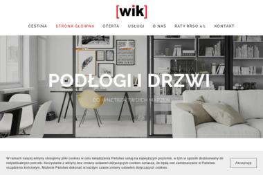 WiK - Panele Winylowe Cieszyn