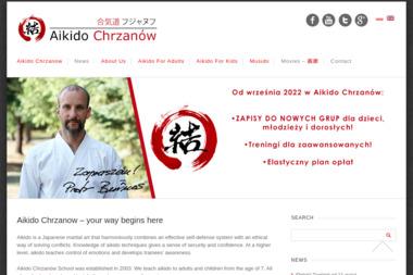 Aikido - Sporty walki, treningi Chrzanów