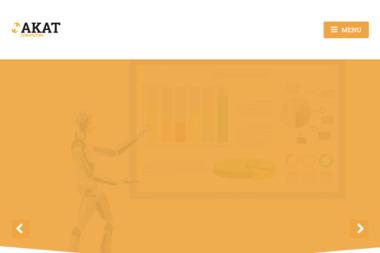 AKAT Consulting sp. z o.o. - Biznes Plan Kawiarni Wrocław