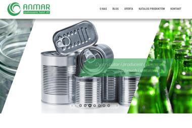 Firma Handlowo-Produkcyjna ANMAR - Opakowania Żory