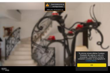 APISO - Balustrady Kute Nowa Sarzyna