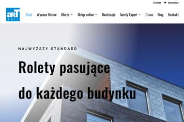 Artroll - Bramy garażowe Bielsko-Biała