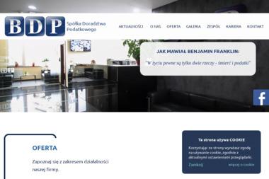 BDP Spółka Doradztwa Podatkowego - Doradztwo Podatkowe Kielce
