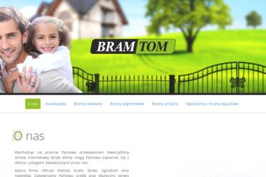 Bramtom - Bramy Stęszew
