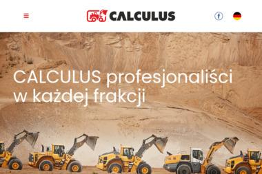 Calculus - Żwirownia Szczecin