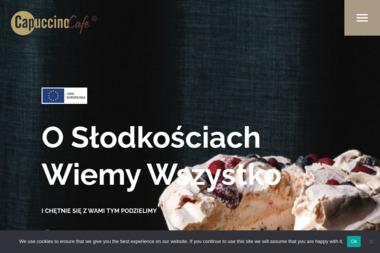 CAPUCCINO CAFE - Cukiernia Sopot