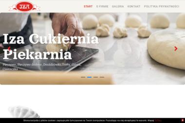 Piekarnia IZA - Cukiernia Rzeszów