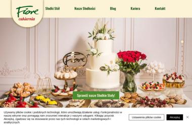 Cukiernia Fiore - Cukiernia Przemyśl